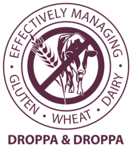 Allergen training from Droppa & Droppa