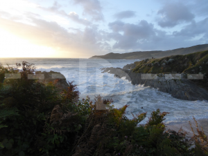 Where to eat in Devon, Barricane Beach, Woolacombe