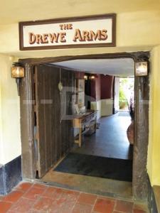 The Drewe Arms, Broadhembury