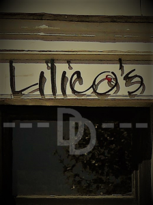 Lilico's a place to eat out in Barnstaple